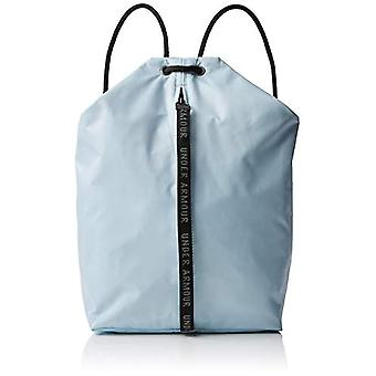 Under Armour Essentials Sackpack - Borsa Donna - Blu (Coded Blue Black) - Taglia Unica