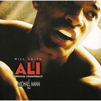 Various Artists - Ali [CD] USA import