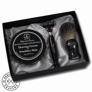 Taylor of Old Bond Street Jermyn Street 3 Piece Gift Set