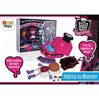 IMC Toys Fabrica Your Monster High