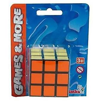 Simba Magic cube (Toys , Boardgames , Logic And Ingenuity)