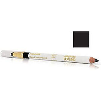 Annemarie Boerlind 1.05 Eye Pencil Black Gr (Beauty , Make-Up , Eyes , Eye Liner)