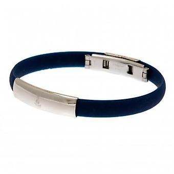 Tottenham Hotspur Farbe Silikon Armband