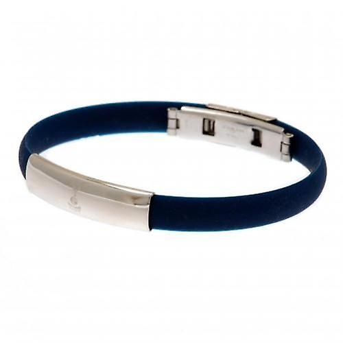Tottenham Hotspur farge silikon armbånd