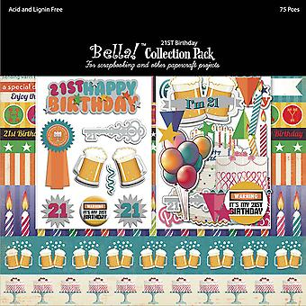 Bella ! Collection Pack 12
