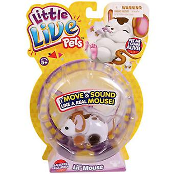 Little Live Pets  Playful mice (Toys , Dolls And Accesories , Miniature Toys , Animals)
