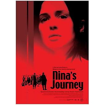 Ninas Journey Movie Poster Print (27 x 40)