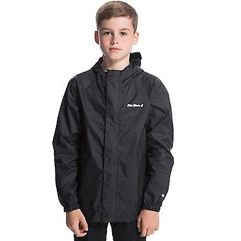 Peter Storm Kids' Packable Waterproof Jacket