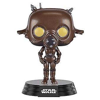 Star Wars Episode VII: CO74 Protocal Droid POP! Vinyl