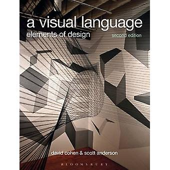 A Visual Language by David Cohen & Scott Anderson