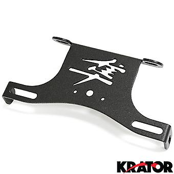 NEW Fender Eliminator Kit Holder Tidy Tail Bracket For 2012 Suzuki Hayabusa 1300