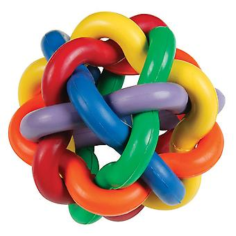 La pelota de vinilo colección arco iris