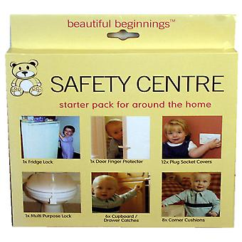 Safety Centre Starter Pack For All Around The Home Doors Fridge Plug Children