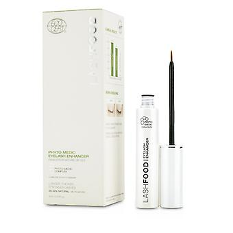 LashFood Phyto Medic Eyelash Enhancer (3 Month Supply) 3ml/0.1oz