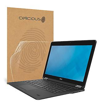 Celicious Impact Dell Latitude 12 E7250 (Touch) Anti-Shock Screen Protector