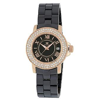 Wellington Ballina WN105-322 - Ladies Quartz Watch