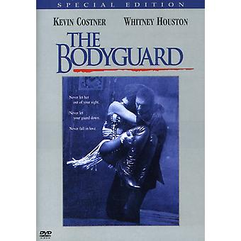 Bodyguard [DVD] USA import