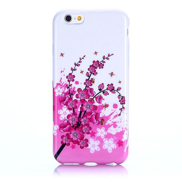 Silicone Case pattern for various Apple iPhone