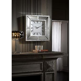 Schuller Nacar Wall Clock 50X50 (Maison , Décoration , Horloges)