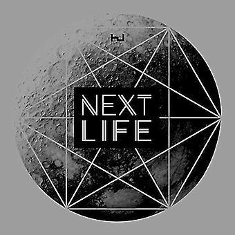 Forskellige kunstner - Hyperdub & Teklife øjeblikket: Næste liv [CD] USA import