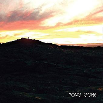 Pong - borte [Vinyl] USA importerer