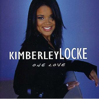 Kimberley Locke - One Love [CD] USA importar