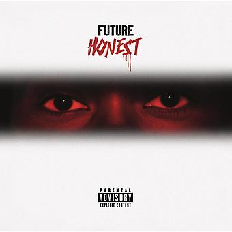 Future - Honest [CD] USA import