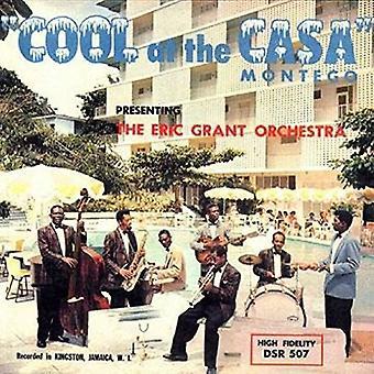 Eric Grant Orchestra - Cool på Casa Montego [Vinyl] USA importen