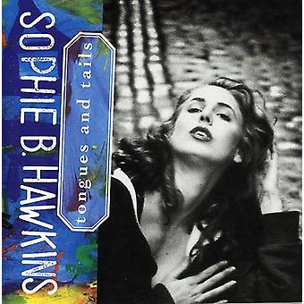 Sophie B. Hawkins - Tongues & Tails [CD] USA import