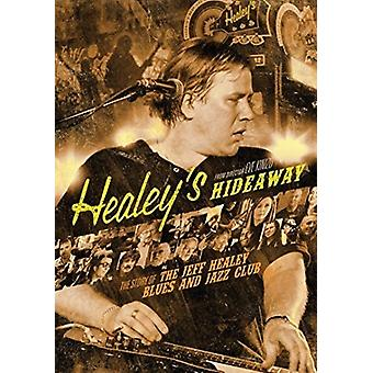 Healy's Hideaway [DVD] USA import