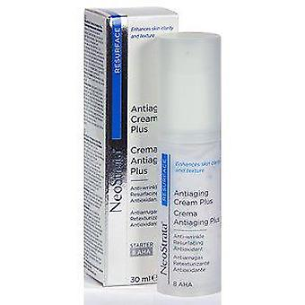 Neostrata Aha Plus 8 Antiaging Cream 30Ml (Cosmética , Facial , Cremes de Tratamento)