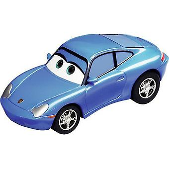 Carrera Coches Go!!!: Disney Pixar Cars  Sally