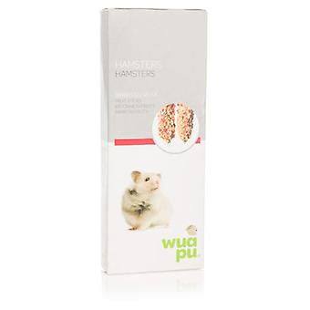 Wuapu Hamster Fruit Bars (Small pets , Treats)