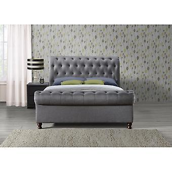 Birlea 180cm Castello Bed Grey