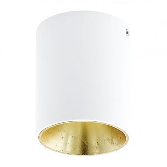 Eglo Polasso LED Flush Ceiling Light Fitting