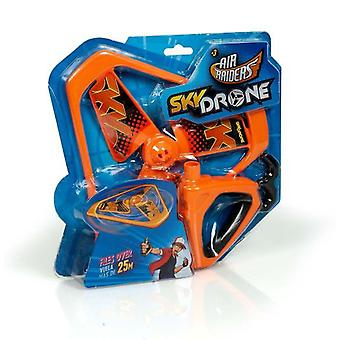 Air Raiders Sky Drone (Garden , Games , Toys)