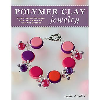 Stackpole Books-Polymer Clay Jewelry STB-16567