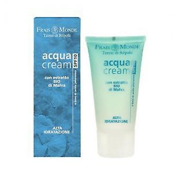 Frais Monde Acqua High Moisture SPF10 Face Cream 50ml
