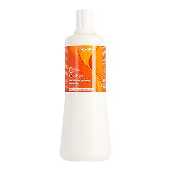 Kadus Semi-permanent hair developer 1,9% 6 Vol. 1000ml