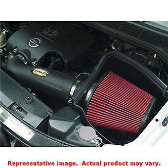 AIRAID MXP Series Cold Air Dam Intake System 521-284 Red Fits:INFINITI 2004 - 2