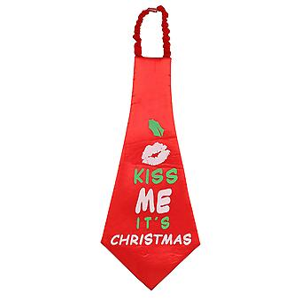 Christmas Shop Oversized Novelty Christmas Tie