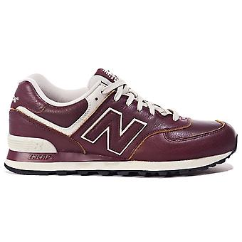 New Balance ML574LUD universal all year men shoes