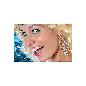 Smycken och kröner kvinnor örhängen Camille