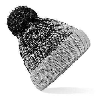 Beechfield Unisex Ombre Styled Beanie