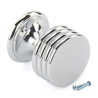 M4TEC Interior Kitchen Cabinet Door Knobs Cupboards Drawers Bedroom Furniture Pull Handles Polished Brass. J9 series