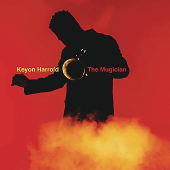Keyon Harrold - Mugician [Vinyl] USA import