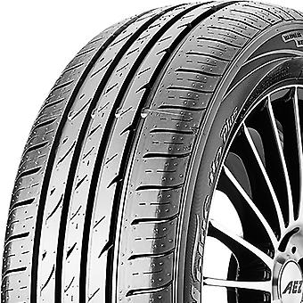 Summer tyres Nexen N blue HD Plus ( 205/60 R15 91V 4PR )