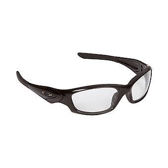Best SEEK Replacement Lenses - Oakley STRAIGHT JACKET Clear Yellow Mirror