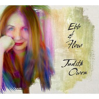 Ebb & Flow by Judith Owen