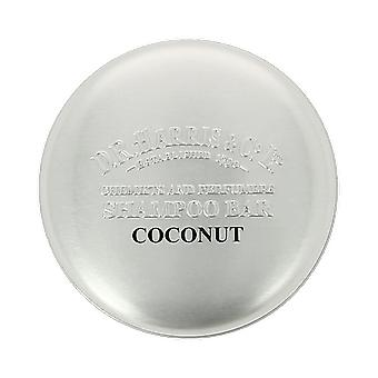 D R Harris Coconut Shampoo Bar 50g